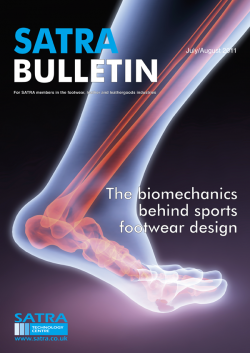 July/August 2011 cover image