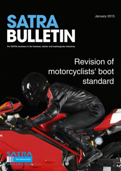 January 2015 cover image
