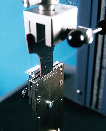 STM 566NT Tensile testing machine attachment image