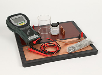 STM 470 Conductivity tester image