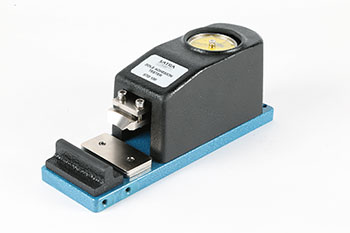 STD 185 Sole adhesion tester image